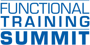 Functional Training, Functional Training Summit, Functional Training Veranstaltung, ftsummit